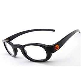 FocusSpecs Near-Sighted Adjustable Focus Glasses (-1.0 to -5.0)