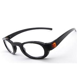 FocusSpecs Near-Sighted Adjustable Focus Glasses (-1.0 to -5.0)