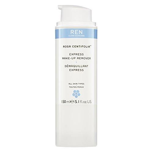 REN Rosa Centifolia Express Make-Up Remover, Make-Up Entferner, 150 ml thumbnail