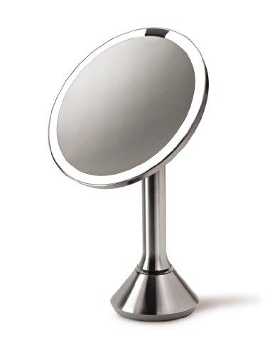 simplehuman Sensor Mirror Sensor Activated Lighted
