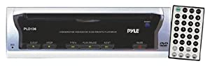 Buy PYLE Audio In-dash CD Players - Pyle Pyle - In-dash Mobile Dvd/cd/mp3 Player - Pld136