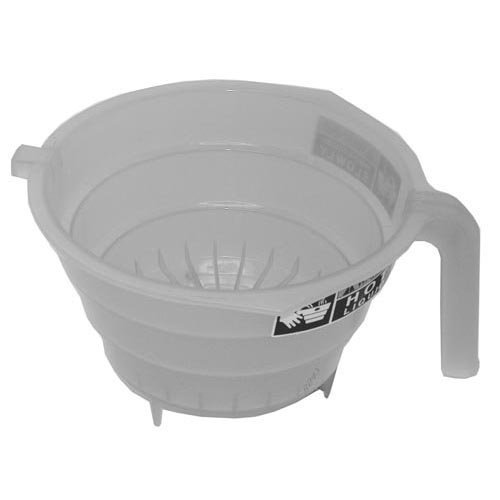 Bunn 3021.0004 Brew Basket Fits Bunn-O-Matic Iced Tea Brewer Tu3 Bunn 0 321267