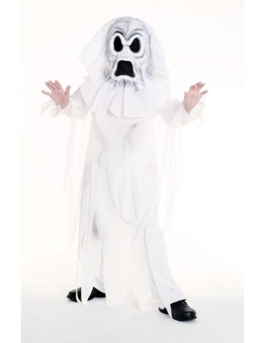 boys - The Ghost Childs Halloween Costume - Most Children