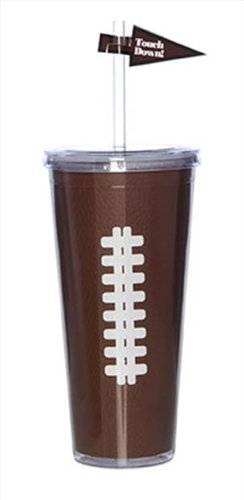 Custom Tumblers With Straw front-1047657
