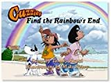 Cuzzies Find the Rainbow's End (Cuzzies Adventures)