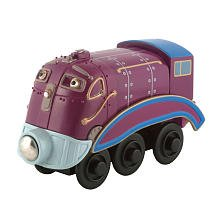 31Zbppmw%2B0L Cheap  Chuggington Wooden Railway Speedy McAllister