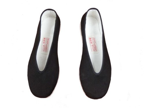 Hand Sew 8 Layers Sole All Cushion Tai Chi Kung Fu Shoe - FREE SHIPPING