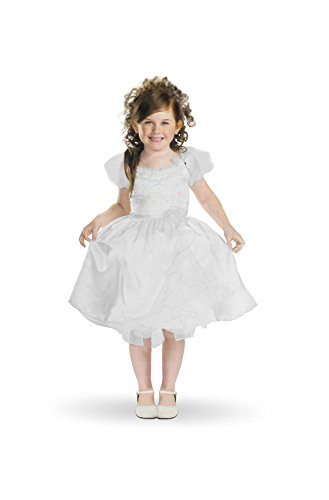 Enchanted Giselle Costume Girl - Small