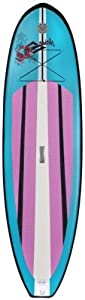 Naish 2014 Alana Air Paddleboard, 10-Feet x 6-Inch from Pacific Boardsports LLC