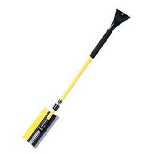 Mallory 203 25 Wood Snow Brush