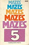 img - for Mazes book / textbook / text book
