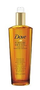 Dove Restorative Treatment with Anatolian Pomegranate Seed Oil, 3.3 Ounce