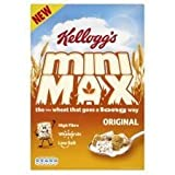 Kellogg's Mini Max Original 560G