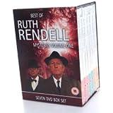 Best of Ruth Rendell Mysteries (Vol 1) [DVD]