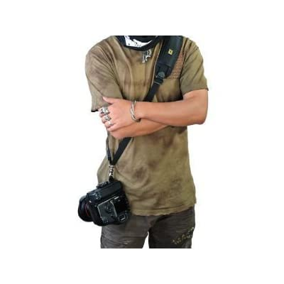 Quick Neck Shoulder Strap for Canon Rebel EOS T3i / T2i / T1i / Xs / Xsi