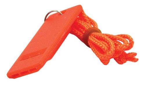 Shoreline Marine Flat Safety Whistle