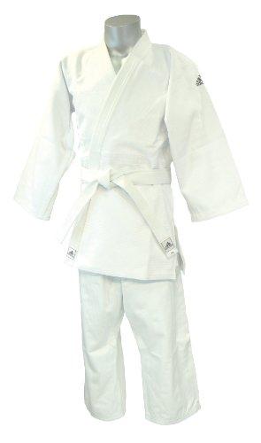 adidas (adidas) Judo robe NJ501/BT 170 cm/4 No.