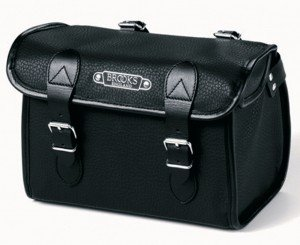 Brooks bike frame bag travel bag Millbrook