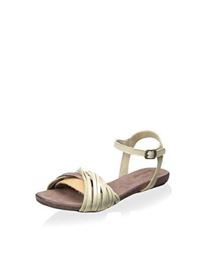 Ethem Women's Musti Flat Sandal