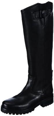 Kennel und Schmenger Schuhmanufaktur Alice 41-28030-430, Damen Fashion Stiefel, Schwarz (schwarz), EU 38 (UK 5)