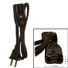 Cord, 6', 1/2 spacing, fits percolators, rice cookers. (Power Rice compare prices)