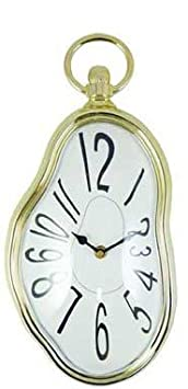 Melting Wall Clock Wall Clock Ideas