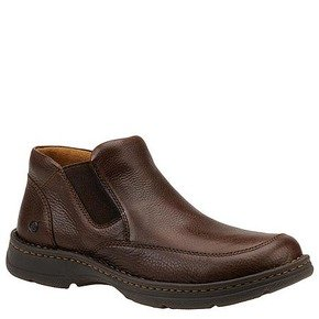 New Born Lenon || Ankle Boots Mahogany Mens 10 $85