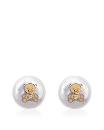 Gold & Diamonds Orecchini Bear oro giallo 18 Kt
