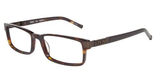 TumiTUMI Eyeglasses T300 Tortoise 55MM