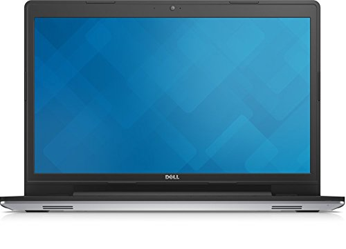 Dell Inspiron 17 5749-4129 43,9 cm (17,3 Zoll) Notebook (Intel Core-i7 5500U, 3GHz, 8GB RAM, 1000GB HDD, Win 8.1) schwarz