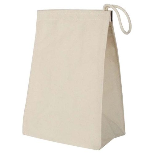 Equinox Cotton Lunch Bag