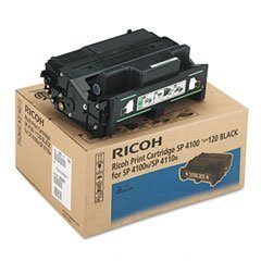Ricoh Compatible Aficio SP-4100/4310 Toner Cartridge (15000 Page Yield) (406997) цена и фото