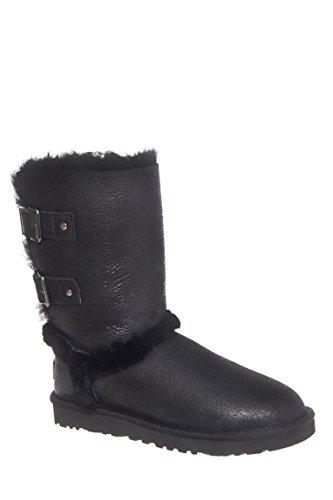 Skylah Flat Boot