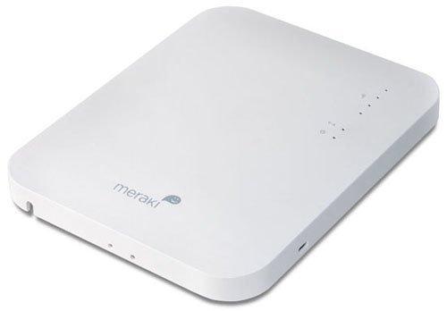Meraki Single-Radio 300 Mbps Cloud-Managed Wireless 802 11n - Import It All