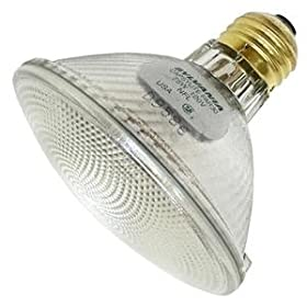 Sylvania 14603 PAR30 75 Watt Narrow Flood Light Bulb