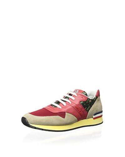 Moncler Men's Lowtop Sneaker