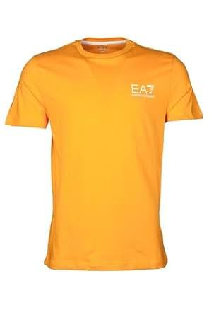 EA7 by Emporio Armani Homme t-shirt 2730064P237 M orange