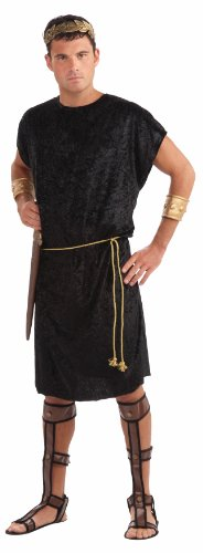 Men's Tunic Costume
