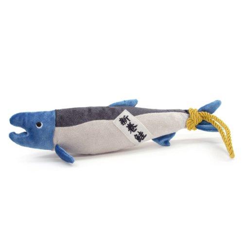 ベストエバー 犬のおもちゃ 新巻鮭