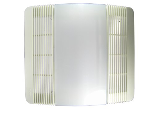 NuTone 85315000 Heater and Ventilation Fan Lens with Grille Assembly (Nutone 769rl B Unit compare prices)