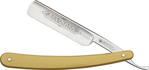 Straight Razor Knife