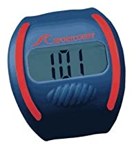 SportCount Chrono 100 (90000) RED