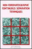 img - for NON-CHROMATOGRAPHIC CONTINUOUS book / textbook / text book