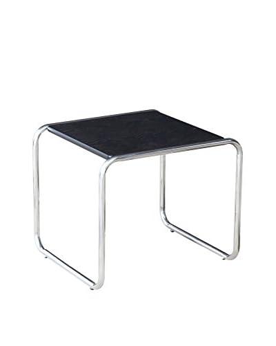 Manhattan Living Nesting Table Short, Black