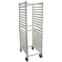 Bun Pan Rack - 5inch Slide Spacing, 12 Pan Capacity