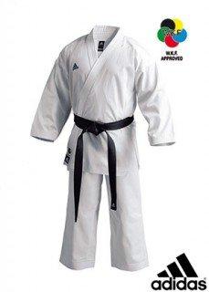 Adidas K220SK Karate Uniform, 175cm