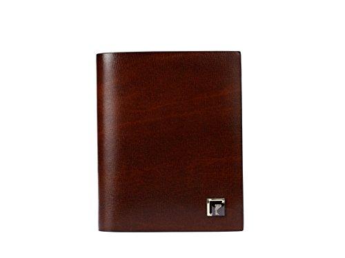 Pabojoe-Mens-Extra-Capacity-Tri-fold-Leather-Wallet