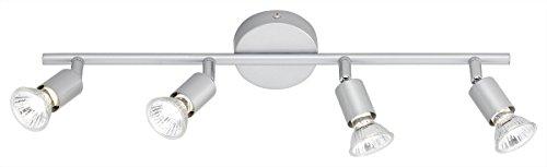 Khl-Led-Strahler-Schienensystem-50cm-Marc-4x3W-Warmweiss-verstellbar-79424