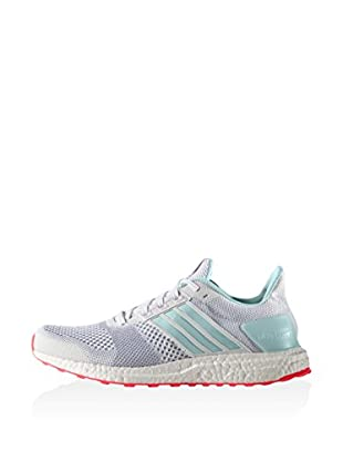 adidas Zapatillas Ultra Boost ST (Blanco)