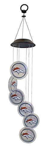 Nfl Licensed Team Solar Mobile (Denver Broncos)
